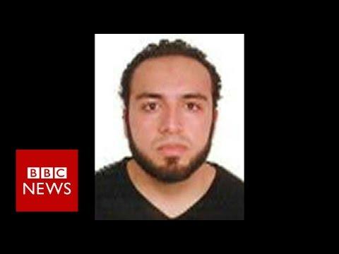 New York bombing: Ahmad Khan Rahami ID'd as suspect - BBC News