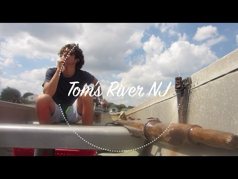 Tom's River NJ!