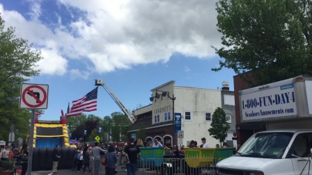 Toms River Food Fest Video