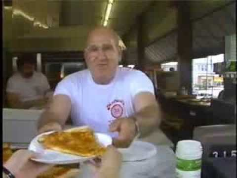 Seaside Heights 1985 TV Commercial and 30+ minutes of raw footage
