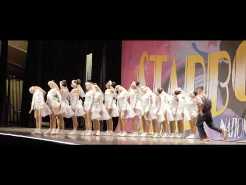 Toms River, NJ 2017 Regional Montage - Star Bound