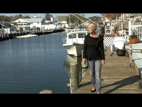 Toms River Resident Shares Sandy Experience Years Later