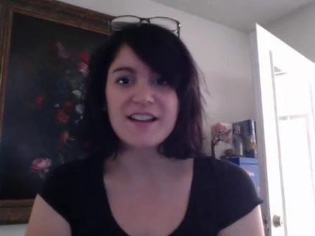 Sara's Mentor Intro