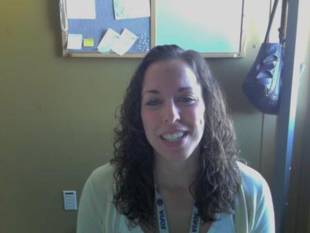 Amanda Cook mentor intro video