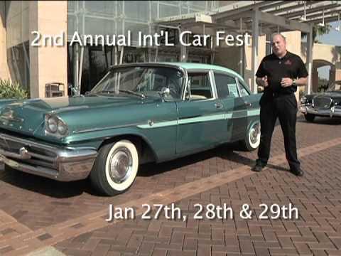 2012 McAllen International Auto Fest