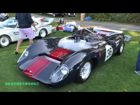 ✮ ❤ BEAUTIFUL CLASSIC EXOTIC CARS ❤ ✮ 2011 Concours d'Elegance