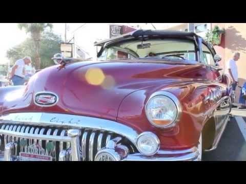 Cool Classic Car Show - Dade City Cruise-In