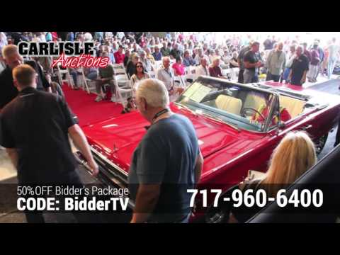 2016 Fall Florida AutoFest Auction