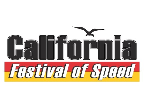 2016 California Festival of Speed Slideshow