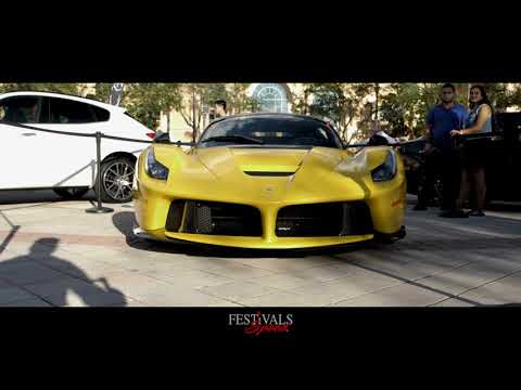 Festivals Of Speed  Orlando 2017