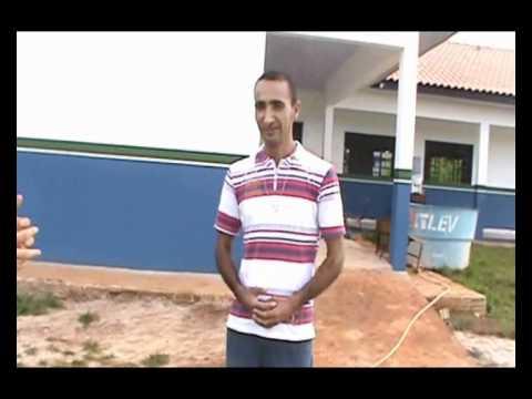 Depoimento do Professor Nilto Dias de Oliveira