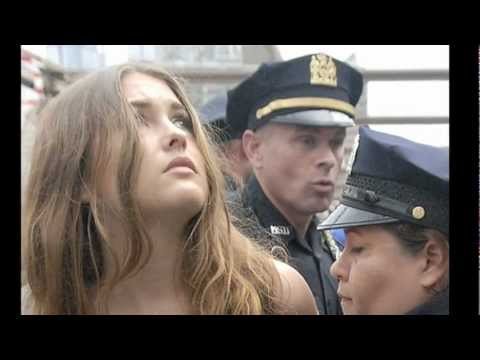 Occupy Wall Street ANTHEM Bruce Springsteen Tom Joad OWS