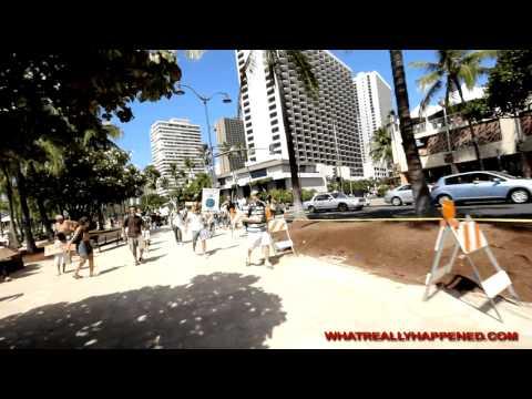 Occupy Honolulu 10-15-11 LONG VERSION