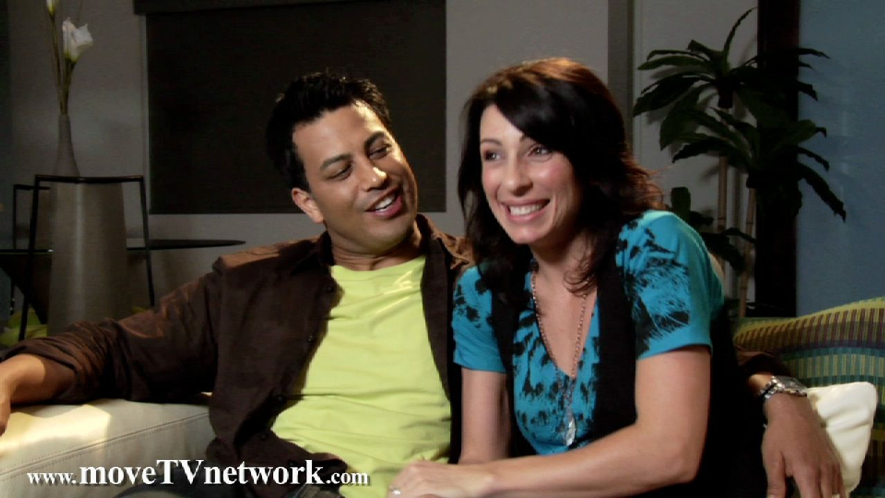 MOVE TV - Tabitha & Napoleon D'Umo