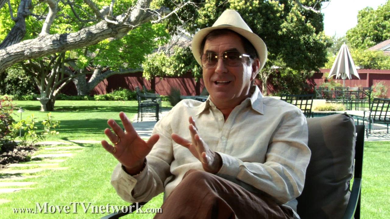 MOVE TV - Kenny Ortega