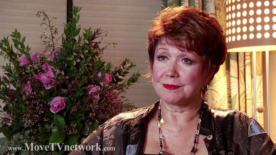 MOVE TV - Donna McKechnie