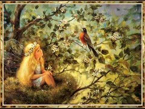 The Land of Faerie