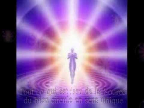 Guérison spirituelle par l'énergie Universelle
