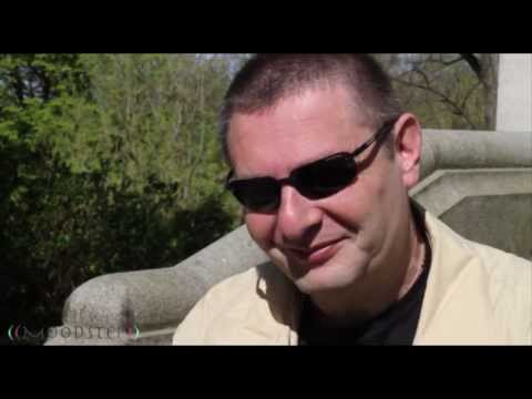 Patrick Burensteinas - Alchimiste