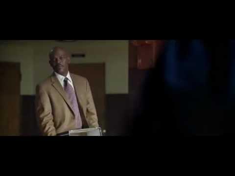Coach Carter Scene culte : Quelle est votre peur la plus profonde?