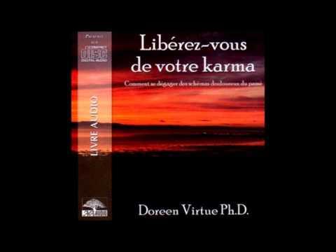Virtue Doreen - libérez-vous de votre karma - live audio
