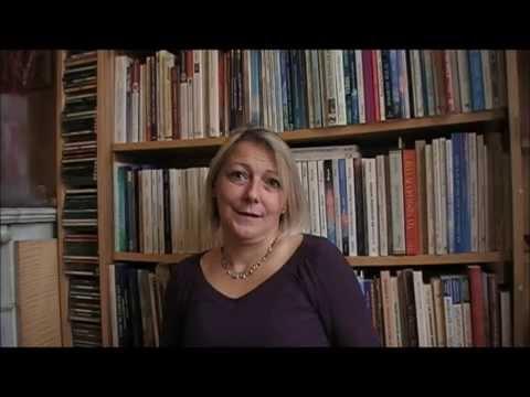 Interview d'Hélène GATEAU - Thérapeute à Toulon (83)