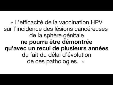 Non à la vaccination Massive au Gardasil®