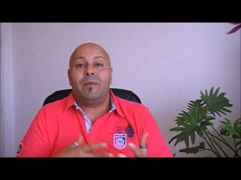 Interview de Robert SAUNIER - Coach en développement de potentiels