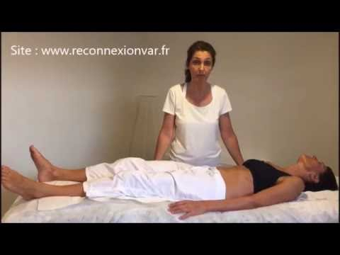 Massage énergétique (Orgasmie cellulaire) avec Corinne Du Sud