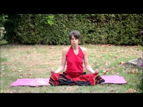 Vidéo yoga n°5