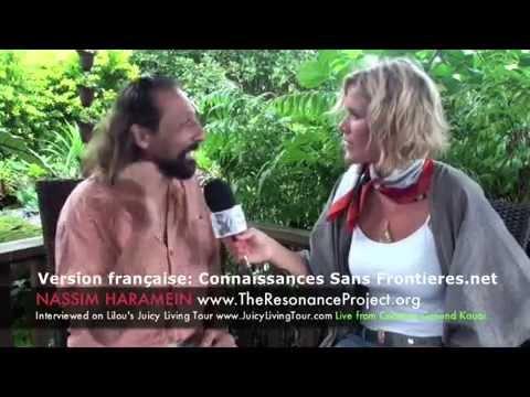 Le champ unifié, la découverte qui va transformer notre monde Nassim Haramein