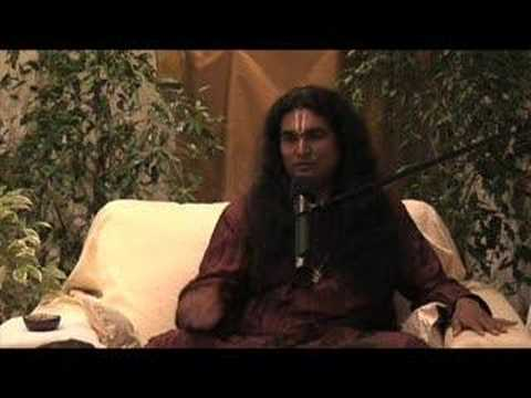 "Sri Swami Vishwananda Satsang ""Pureté de l'Amour"" Parties 1 & 2"