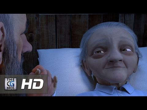 "CGI 3D Animated Short: ""Starlight""  - by The Starlight Team"