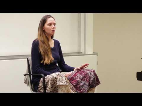 Alyna Rouelle - Se nourrir de Lumière (FR)