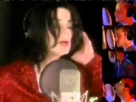 What More Can I Give- Michael Jackson Charity Song
