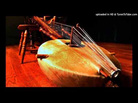 African Music - kora instrument - 432 Hz