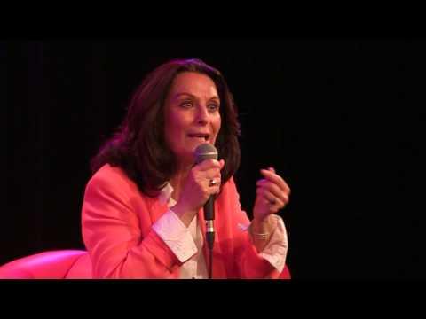"""Le choix d'aimer"" - Conférence de Sarah Serievic"