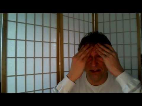 Auto massage du visage Chinois pour un beau profil et une bonne santé...