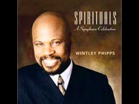 Wintley Phipps - Sing A Song of Love