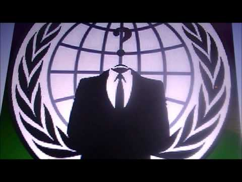 ANONYMOUS UK - A MESSAGE OF HOPE
