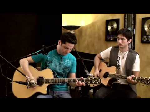 What do you think of this cover?  - Coldplay - Yellow (Boyce Avenue acoustic cover) on iTunes