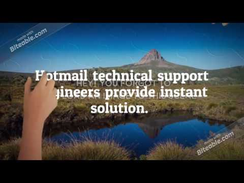 Follow My Steps To Recover Your  Hotmail Account 110% Working
