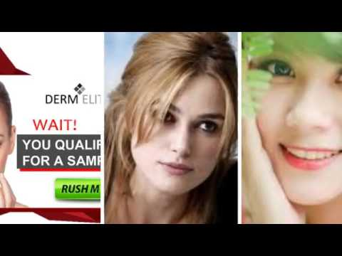Derm Elite  Decrease of the appearance of dark circles in the eyes!