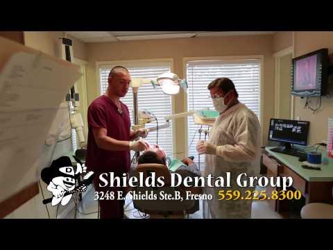 Shields Dental Group, Fresno CA. 93726 USA