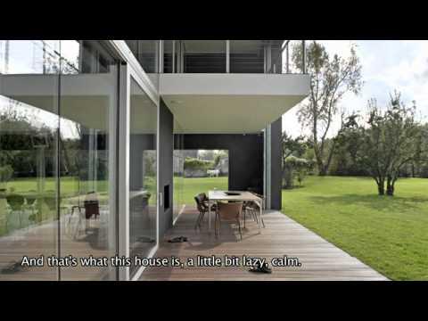 Safe house by Robert Konieczny KWK Promes