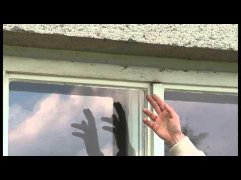 zaměření okna - návod