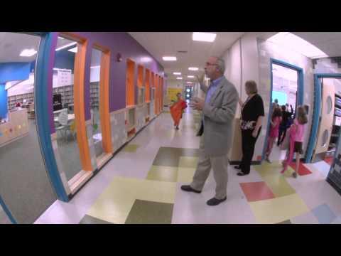 Koncept funkční a zdravé školy (EN titulky)