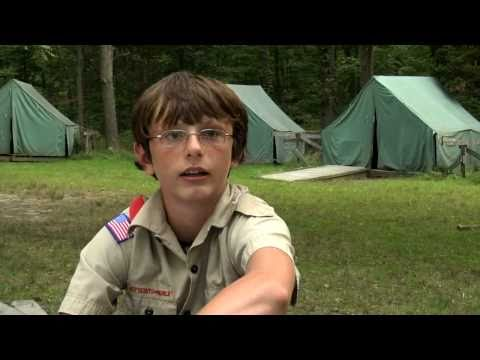 Skills for Living, Values for Life -- Client: Seneca Waterways Council, Boy Scouts of America