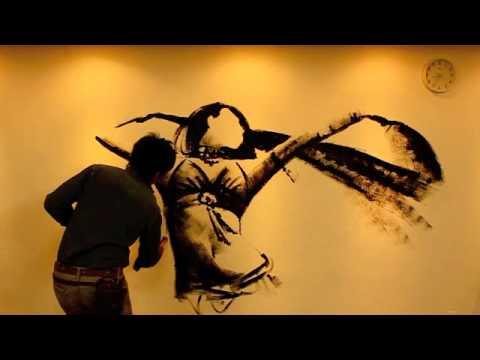 Malby na stěnu vol. 3 (Takeshi Sato)