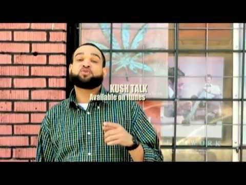 KUSH TALK promo HD
